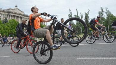 Через кволість міської влади нема велодоріжок – у Миколаєві відбудеться велопробіг з міні-пікетом | Корабелов.ИНФО