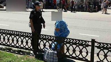 Патрульные в Николаеве начали штрафовать пешеходов, перебегающих дорогу в неположенных местах | Корабелов.ИНФО image 4