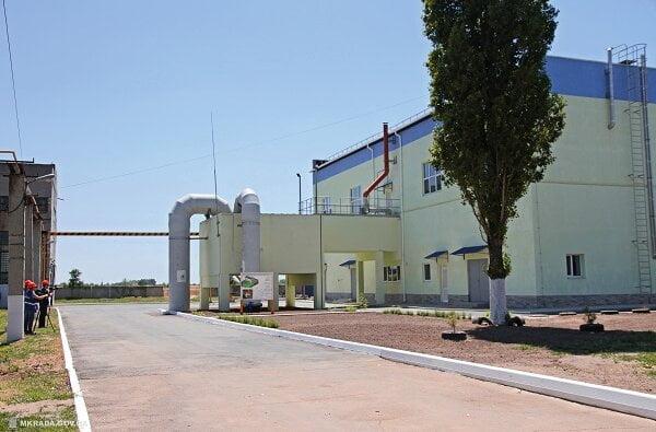 Сюда течет со всего Николаева: открыли реконструированную станцию решеток Галицыновских очистных сооружений   Корабелов.ИНФО image 10