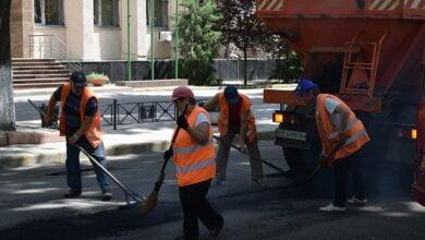 Photo of В этом году в Николаеве не будет капитального ремонта дорог, – напомнил Александр Сенкевич