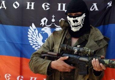Еще один николаевец, воевавший на стороне «ДНР», заочно получил 11 лет тюрьмы