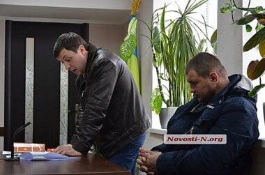Мужчина, которого в центре Николаева избили и обстреляли, состоит в «банде Апти» (ВИДЕО)