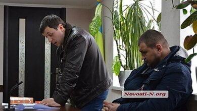 Мужчина, которого в центре Николаева избили и обстреляли, состоит в «банде Апти» (ВИДЕО) | Корабелов.ИНФО image 2