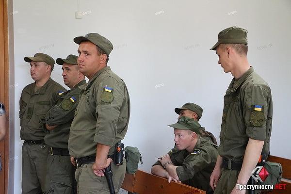 Суд в Николаеве снова перенес апелляцию на приговор по Одесскому «делу 2 мая» из-за отсутствия большей части фигурантов