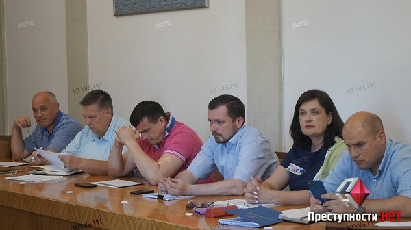«Помойная яма для бюджета Николаева», - депутат горсовета от БПП - против финансирования КП «Гуртожиток»