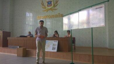 Тайное обсуждение судьбы 8-го микрорайона состоялось в Корабельной райадминистрации   Корабелов.ИНФО image 2