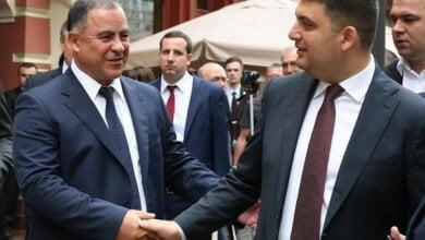 Photo of Экс-мэр Николаева Гранатуров будет руководить новым политическим проектом Гройсмана, — политтехнолог