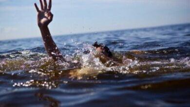 утонула жительница Николаева