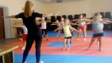 У Галицинівській громаді будуть танці | Корабелов.ИНФО