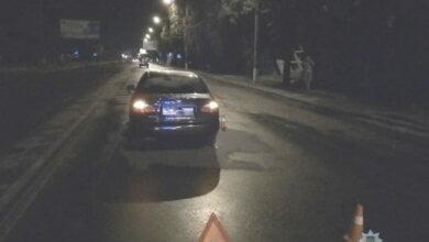«Daewoo» в Николаеве сбил 6-летнего мальчика, который перебегал дорогу | Корабелов.ИНФО