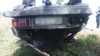 Внаслідок ДТП у Вітовському районі одна пасажирка загинула, ще троє травмовані | Корабелов.ИНФО image 2