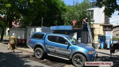 В Николаевской мэрии требовали взятку $5000 за размещение киоска, - предприниматели (видео) | Корабелов.ИНФО