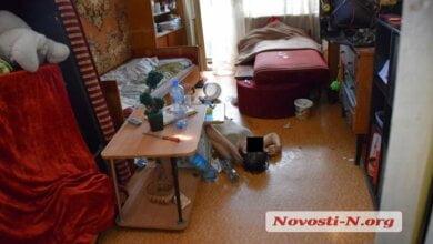 В квартире в Николаеве обнаружены трупы двух женщин (видео) | Корабелов.ИНФО image 1