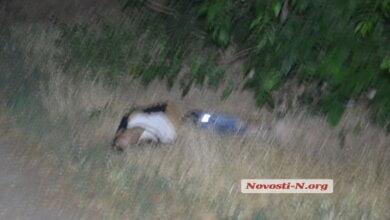 «Две пули попали в грудную клетку»: в Николаеве на берегу реки застрелили мужчину | Корабелов.ИНФО
