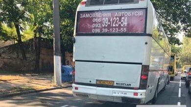 На суд в Одессу Сенкевич привез целый автобус «сторонников». Подробности заседания | Корабелов.ИНФО image 1