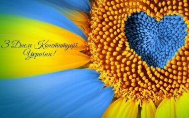 Сегодня в Украине отмечают День Конституции. Анонс праздничных мероприятий в Николаеве