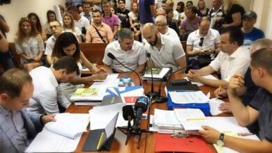 В Одессе рассматривают апелляцию на восстановление Сенкевича мэром Николаева – юристы горсовета отсутствуют | Корабелов.ИНФО image 5