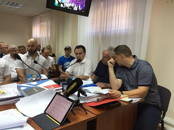 В Одессе рассматривают апелляцию на восстановление Сенкевича мэром Николаева – юристы горсовета отсутствуют