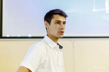 Александр Рябенко