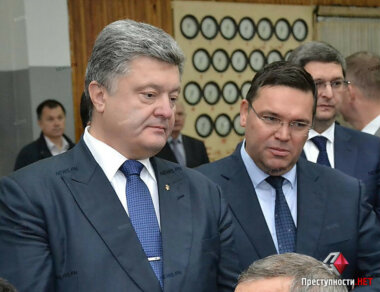 Гендиректор николаевской «Зори» Картошкин за три месяца получил более ₴600 тысяч зарплаты