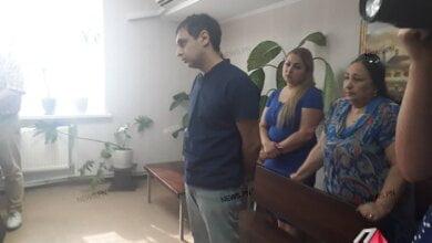 Суд в Николаеве продлил домашний арест скандально известному Казимирову | Корабелов.ИНФО