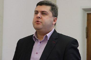 Палько после восстановления в должности директора Департамента ЖКХ Николаева ушел в отпуск до 1 августа | Корабелов.ИНФО