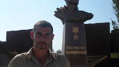 Photo of В Киеве по подозрению в шпионаже в пользу России арестовали николаевского скульптора Кореновского