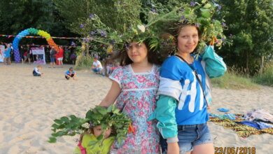Photo of Праздник Ивана Купалы в Украине: что можно делать в этот день