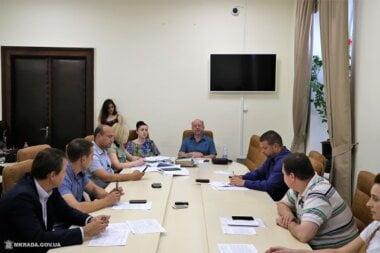 """""""Николаев отстает от мировых стандартов"""": депутаты решили заняться очисткой питьевой воды по новым технологиям"""
