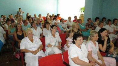 Photo of Медработников Корабельного района поздравили с профессиональным праздником