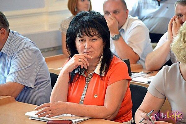 Photo of Полиция закрыло дело против Надежды Шуличенко, кормившей школьников Николаева гнилыми продуктами