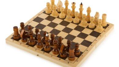 Photo of Пять николаевских шахматистов вошли в топ-100 в Украине
