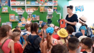 В бібліотеці для дітей Корабельного району стартувала «Алісова літня школа»: на юних читачів чекають подарунки | Корабелов.ИНФО