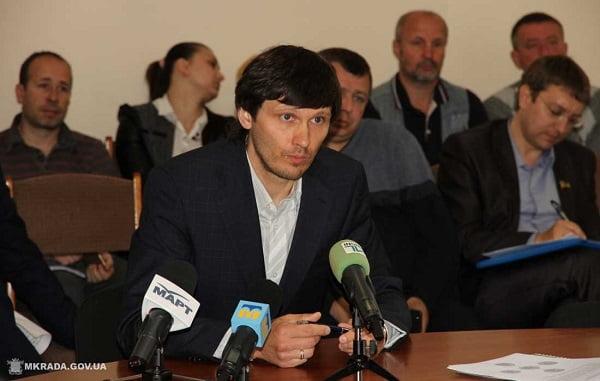 Photo of Центральный райсуд Николаева рассмотрит дело экс-главы управления коммунсобственности мэрии Гавриша
