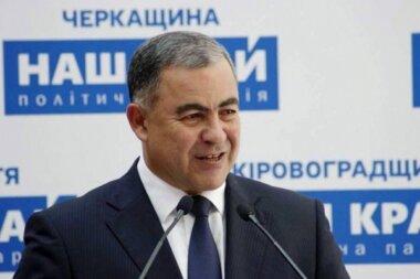 Экс-мэр г. Николаева Гранатуров покинул кресло руководителя аппарата областной госадминистрации ради политики