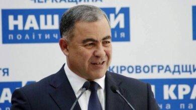 Photo of Экс-мэр г. Николаева Гранатуров покинул кресло руководителя аппарата областной госадминистрации ради политики