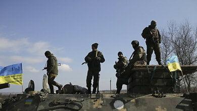 Боевики на Донбассе 30 раз нарушили режим тишины - двое украинских военных ранены | Корабелов.ИНФО
