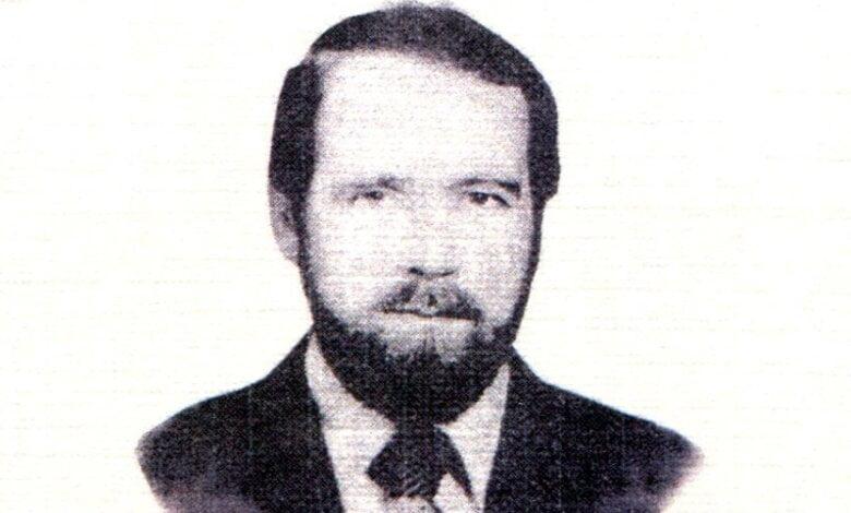 Владимир Клюшинцев