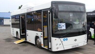 Мэрия хочет взять в лизинг 10 автобусов, чтобы обеспечить пассажироперевозки в Корабельный район и Матвеевку | Корабелов.ИНФО