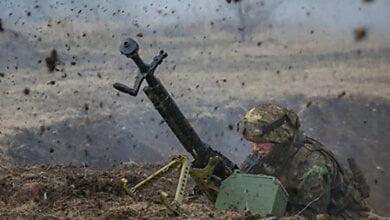 Photo of 27 июня в результате обстрелов боевиков на Донбассе погибло три военнослужащих, еще трое ранены