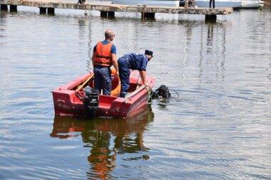 В Николаеве утонула 14-летняя девочка, которая прыгнула с пирса в реку