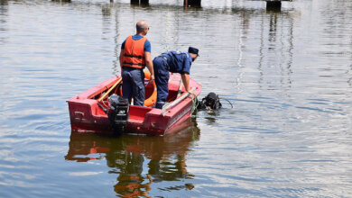 В Николаеве утонула 14-летняя девочка, которая прыгнула с пирса в реку | Корабелов.ИНФО