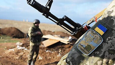На Донбассе за сутки погибли четверо военнослужащих, двое ранены | Корабелов.ИНФО