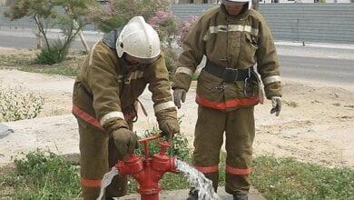 «Проще заплатить штраф» – в Корабельном районе о состоянии пожарных гидрантов и водоемов не особо пекутся | Корабелов.ИНФО