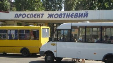 Photo of Решение об установлении новых тарифов на проезд в «маршрутках» Николаева рассмотрят 22 июня