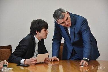 Глава управления молодежной политики мэрии решил уволиться: «Проблема Николаева – это интриги»