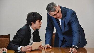 Глава управления молодежной политики мэрии решил уволиться: «Проблема Николаева – это интриги» | Корабелов.ИНФО