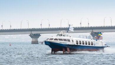 Photo of «НИБУЛОН» возобновляет регулярный маршрут «Николаев — Кинбурнская коса»