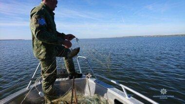 борьба с браконьерами на воде