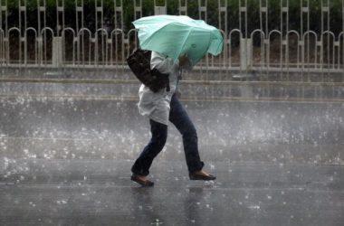 До конца суток 5 июня в Николаеве объявили штормовое предупреждение: ожидается гроза и шквальный ветер | Корабелов.ИНФО